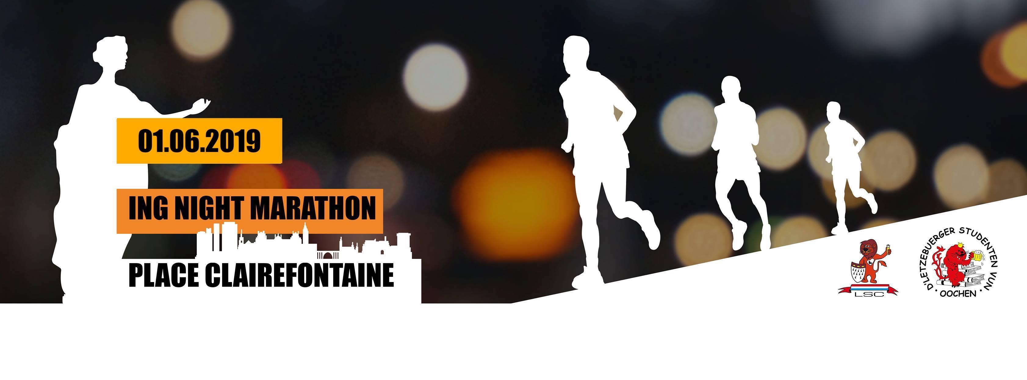 ING Marathon 2019
