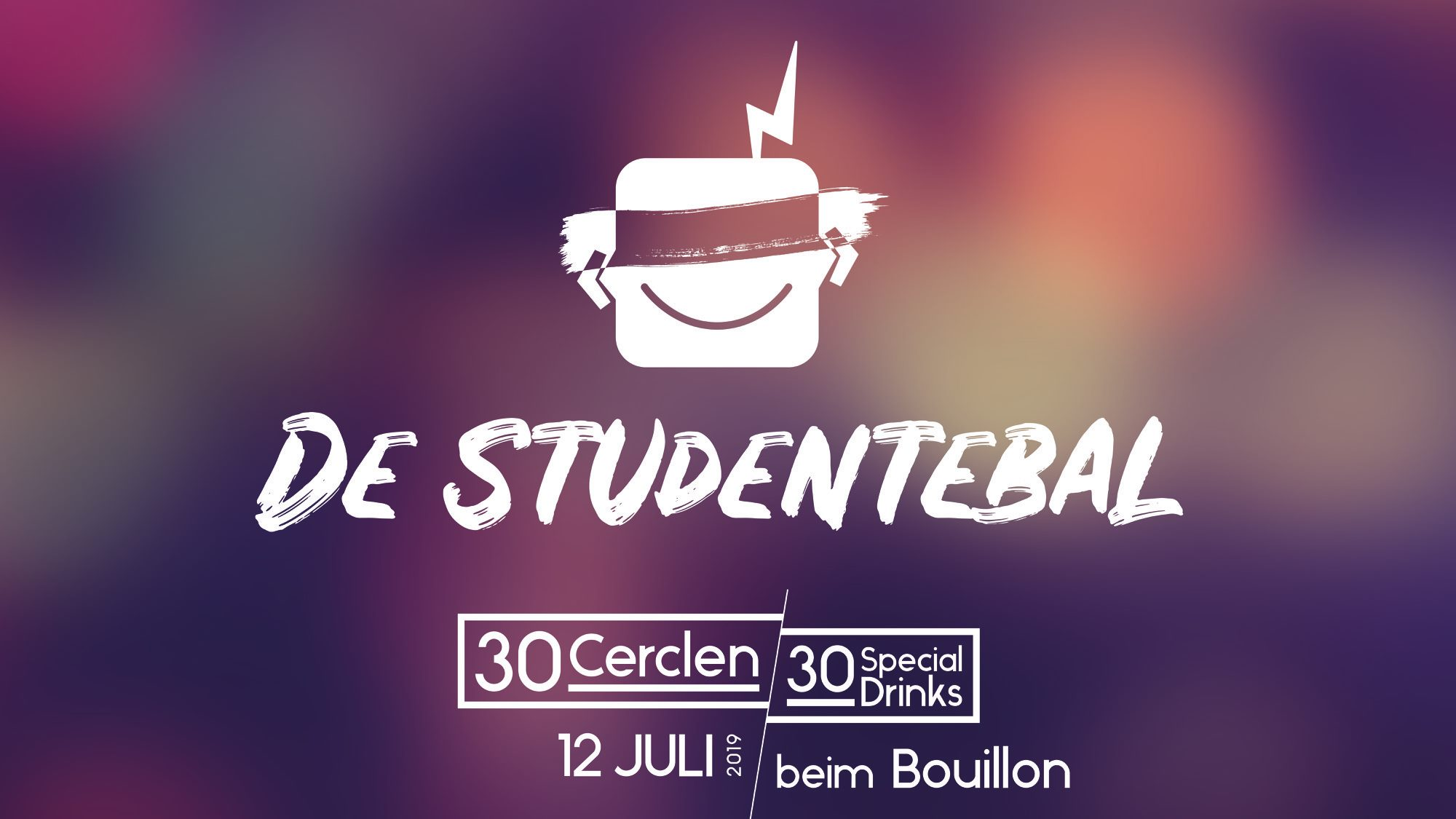 Studentebal 2019